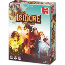 ISODORE - SCHOOL OF MAGIC