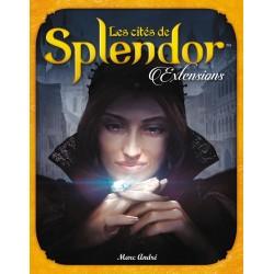 SPLENDOR - EXT CITIES OF SPLENDOR