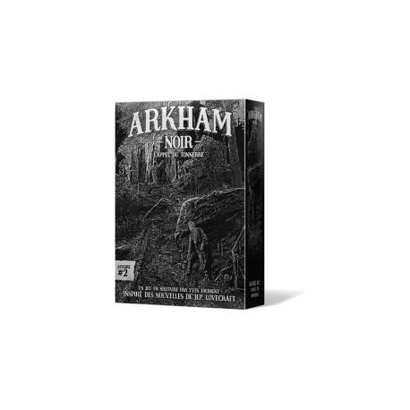ARKHAM NOIR 2 : L'APPEL DU TONNERRE