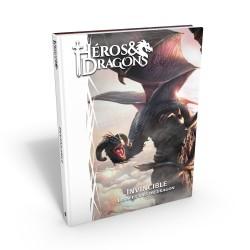 HEROS & DRAGONS Invincible les sept vies du dragon