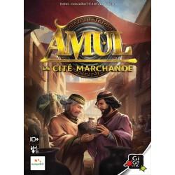 AMUL LA CITE MARCHANDE