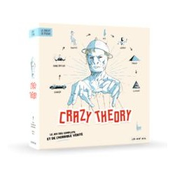 CRAZY THEORY