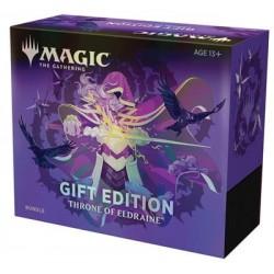MTG : Trône d'Eldraine Bundle Gift Edition EN