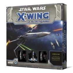 STAR WARS X-WING 2.0 : LE JEU DE BASE