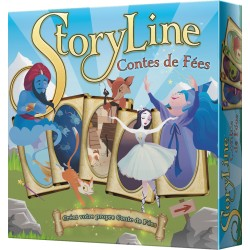 STORYLINE / CONTES DE FEES