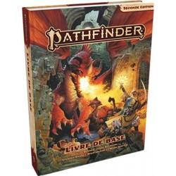 PATHFINDER V2 : Livre de base