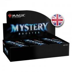 MTG : Boite de 24 BOOSTERS Mystery