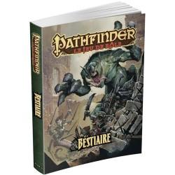 PATHFINDER : BESTIAIRE (Version poche)