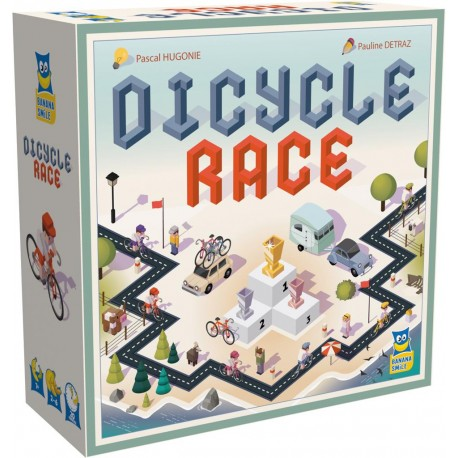 DICYLE RACE