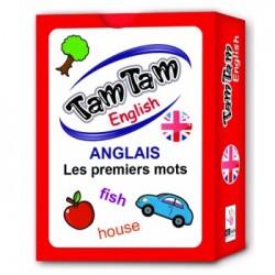 TAM TAM ENGLISH
