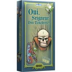 OUI SEIGNEUR DES TENEBRES ! SET DE BASE VERT