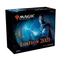 MTG : Core Set 2021 Bundle FR