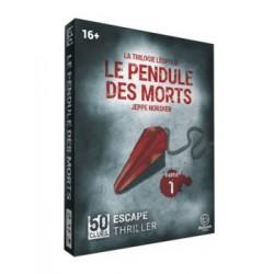 LE PENDULE DES MORTS