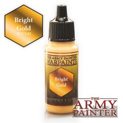 PEINTURE BRIGHT GOLD - ARMY PAINTER