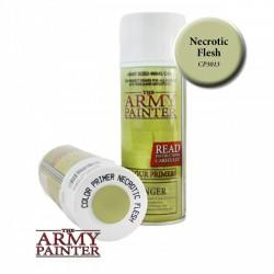 BOMBE COLOUR PRIMER NECROTIC FLESH - ARMY PAINTER