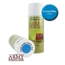 BOMBE COLOUR PRIMER CRYSTAL BLUE - ARMY PAINTER