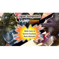 Ligue Jumpstart