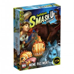 SMASH UP : MEME PAS MORT (EXT 1)