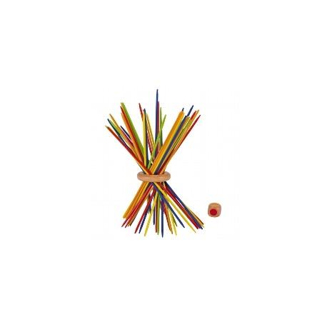 Mikado multicolore