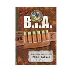 BIA : SKIN WALKER FILE 5