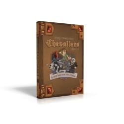 chevaliers livre 3