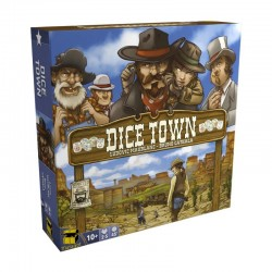 DICE TOWN NLLE VERSION