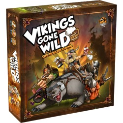 VIKINGS GONE WILD