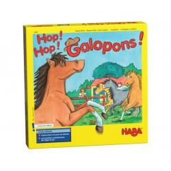 HOP!HOP!GALOPONS