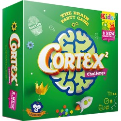 CORTEX2 CHALLENGE KIDS ML NOUVEAU
