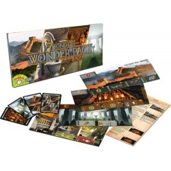 7 WONDERS - EXT WONDER PACK