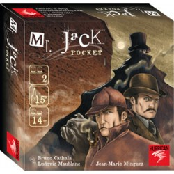 MR JACK - POCKET