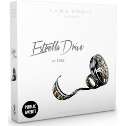 TIME STORIES : ESTELLA DRIVE