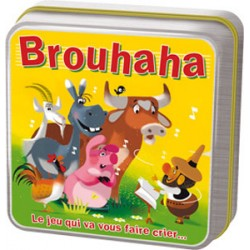 BROUHAHA