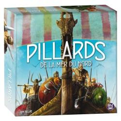PILLARDS DE LA MER DU NORD