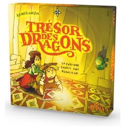 TRESOR DE DRAGONS