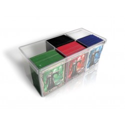 UG boîte empilable Stack´n´Safe Card Box 480