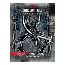 Dungeon Tiles Reincarnated: DUNGEON(16)