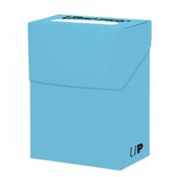 ULTRA PRO DECK BOX 75 - Bleu ciel