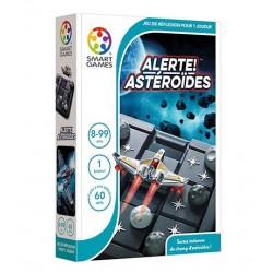 ALERTE! ASTEROIDES
