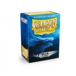 DRAGON SHIELD blue - 100 Sleeves