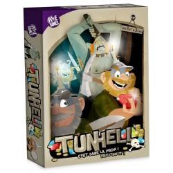 TUNHELL