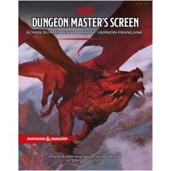 Dungeons & Dragons : Ecran DD5 FR