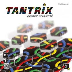 TANTRIX