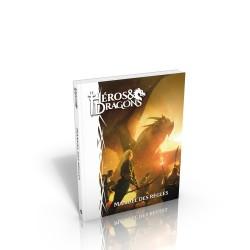 HEROS ET DRAGONS - MANUEL DES REGLES