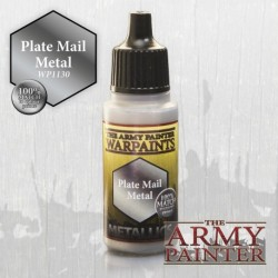 PEINTURE PLATE MAIL METAL - ARMY PAINTER