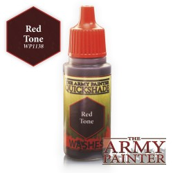 PEINTURE QS RED TONE - ARMY PAINTER