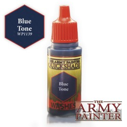 PEINTURE QS BLUE TONE - ARMY PAINTER