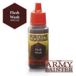 PEINTURE QS FLESH WASH - ARMY PAINTER