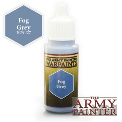 PEINTURE FOG GREY - ARMY PAINTER