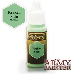 PEINTURE KRAKEN SKIN - ARMY PAINTER